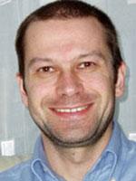 Portrait Andreas Keßner