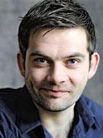 Portrait Christian Lex