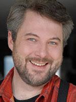 Portrait Dieter Fischer