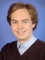 Portrait Dominik Wittmann