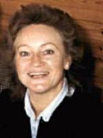 Portrait Elfriede Wipplinger