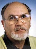 Portrait Erfried Smija