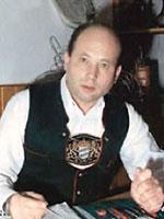 Portrait Erich Friedl