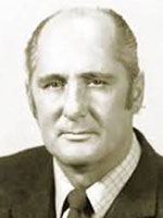 Portrait F.L. John