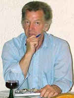 Portrait Felix Buchmair