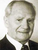 Portrait Franz Schaurer
