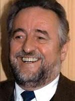 Portrait Horst Weinmann