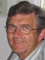 Portrait Josef Rauch
