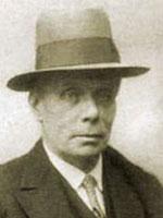 Portrait Julius Pohl