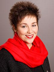 Portrait Katharina Daffner
