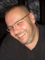 Portrait Manfred Bogner