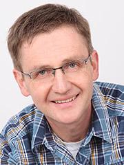 Portrait Manfred Eiglmeier