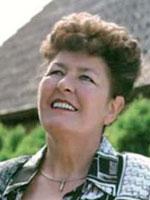 Portrait Margit Suez