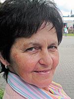 Portrait Marianne Santl