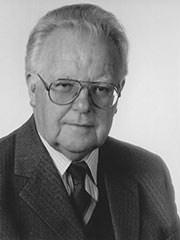 Portrait Oskar Weber