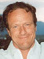 Portrait Peter Landstorfer