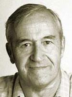 Portrait Theo Solleder