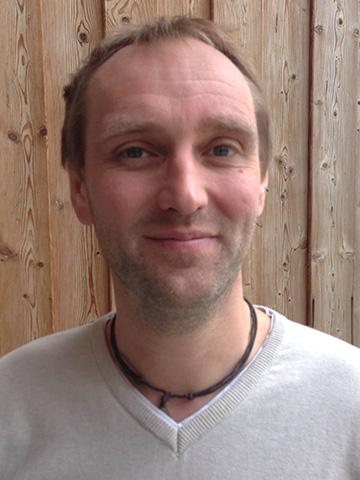 Portrait Thomas Brückner