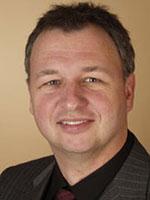 Portrait Tobias Siebert