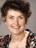 Portrait Ulla Kling