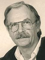 Portrait Walter G. Pfaus