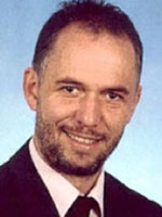 Portrait Wolfgang Bräutigam